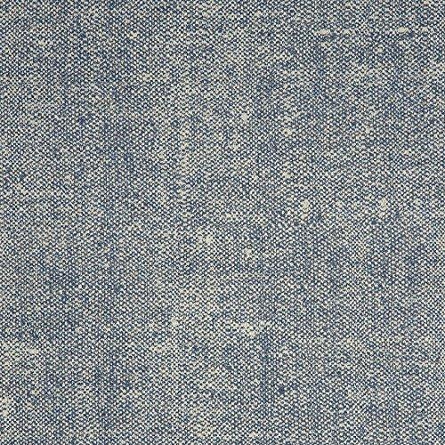 Sunbrella Chartres Storm #45864-0051 Indoor / Outdoor Upholstery Fabric