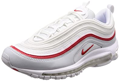 d0c38bb59bfa69 Nike Air Max 97 OG Herren Running Trainers AR5531 Sneakers Schuhe (UK 7.5  US 8.5