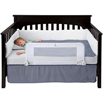 hiccapop Convertible Crib Child Bed Rail