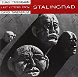 Tanenbaum: Last Letters from Stalingrad / Shadows