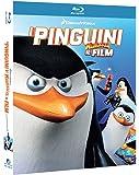 I Pinguini di Madagascar (Blu Ray)