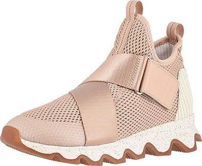 Kinetic Sneak, Knit Sneaker
