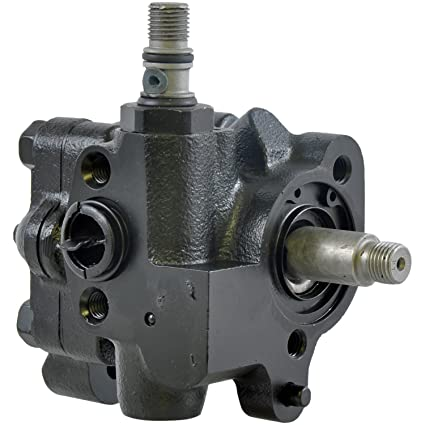 ACDelco 36P0855 Professional Power Steering Pump Remanufactured