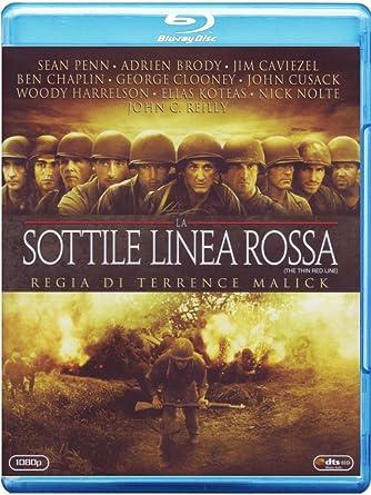 La Sottile Linea Rossa (1998) Bluray 1080p AVC Ita Multi DTS-HD 5.1 MA-TRL