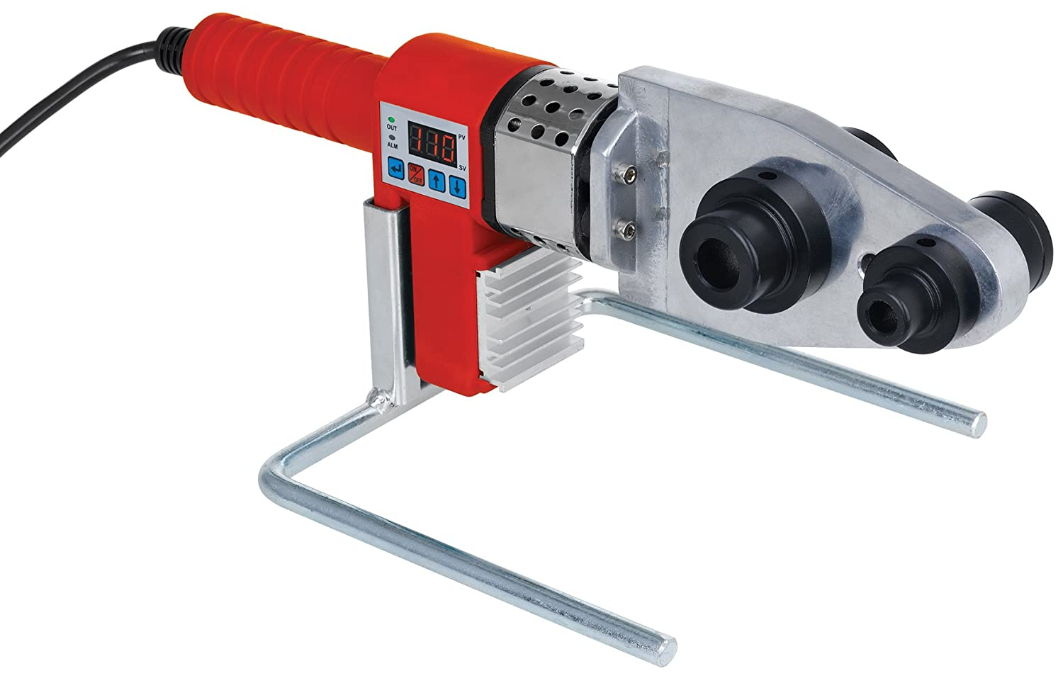 ROTHENBERGER 1500000447 - Socket welder eco 20, 25 y 32 mm: Amazon.es: Industria, empresas y ciencia