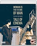 Tale of Cinema & Woman is the Future of Man: Two Films by Hong Sang-soo [Blu-ray]