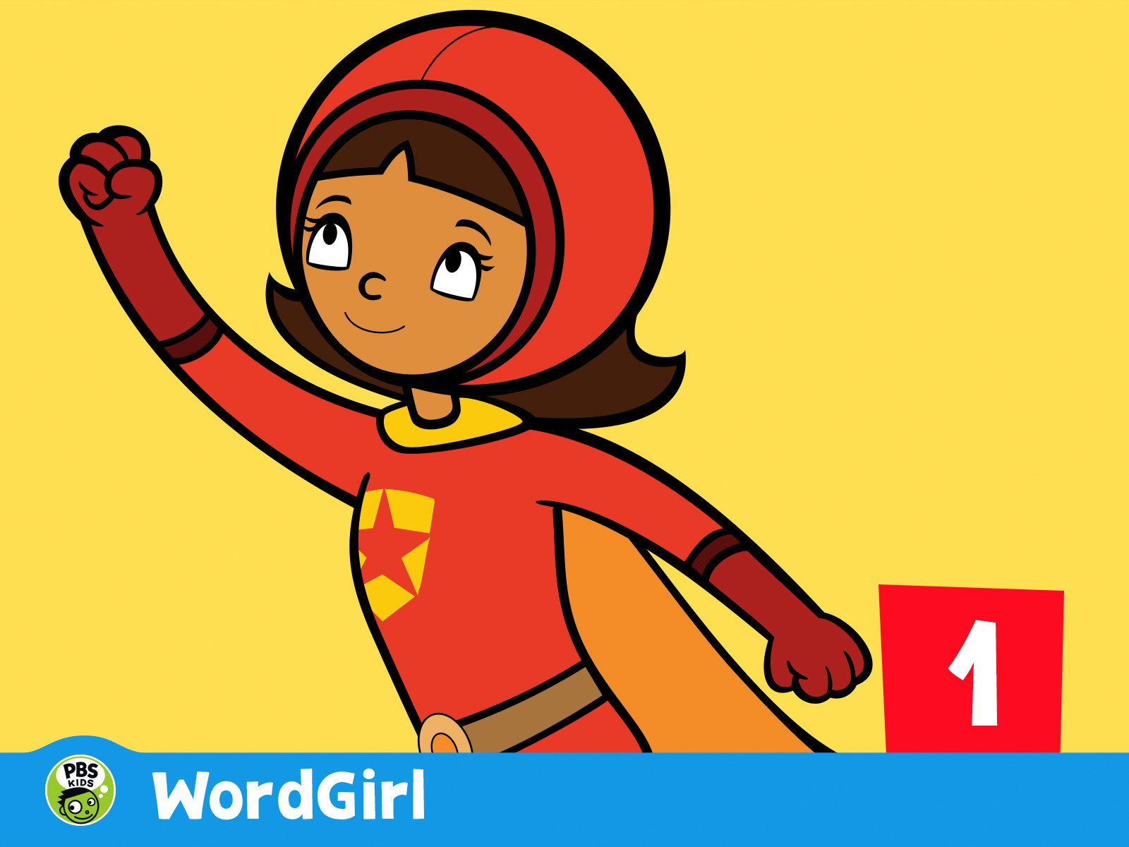 amazon com wordgirl season 1