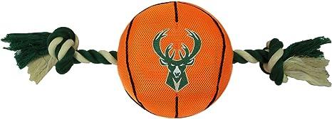 Juguetes para perros NBA. Mejor selección de juguetes de ...