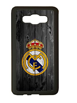 carcasa samsung j5 real madrid