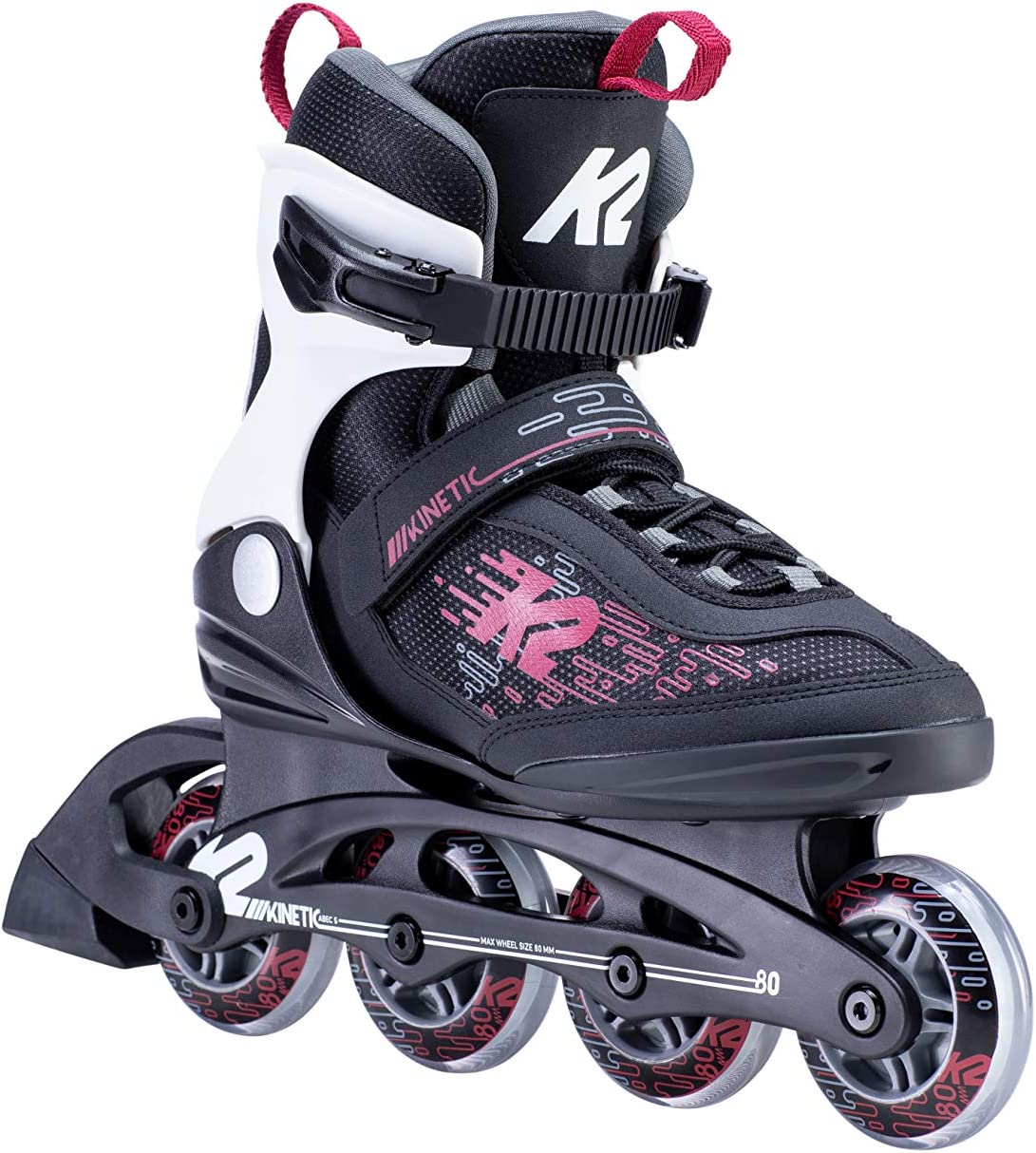 Top 10 Best Inline Skates for Kids (2020 Reviews & Guide) 9