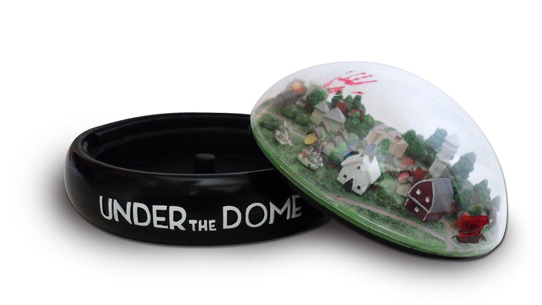 Amazon: Under The Dome: Season 1 (limited Collector's Edition)  [bluray]: Mike Vogel, Rachelle Lefevre, Dean Norris, Natalie Martinez,  Britt Robertson,