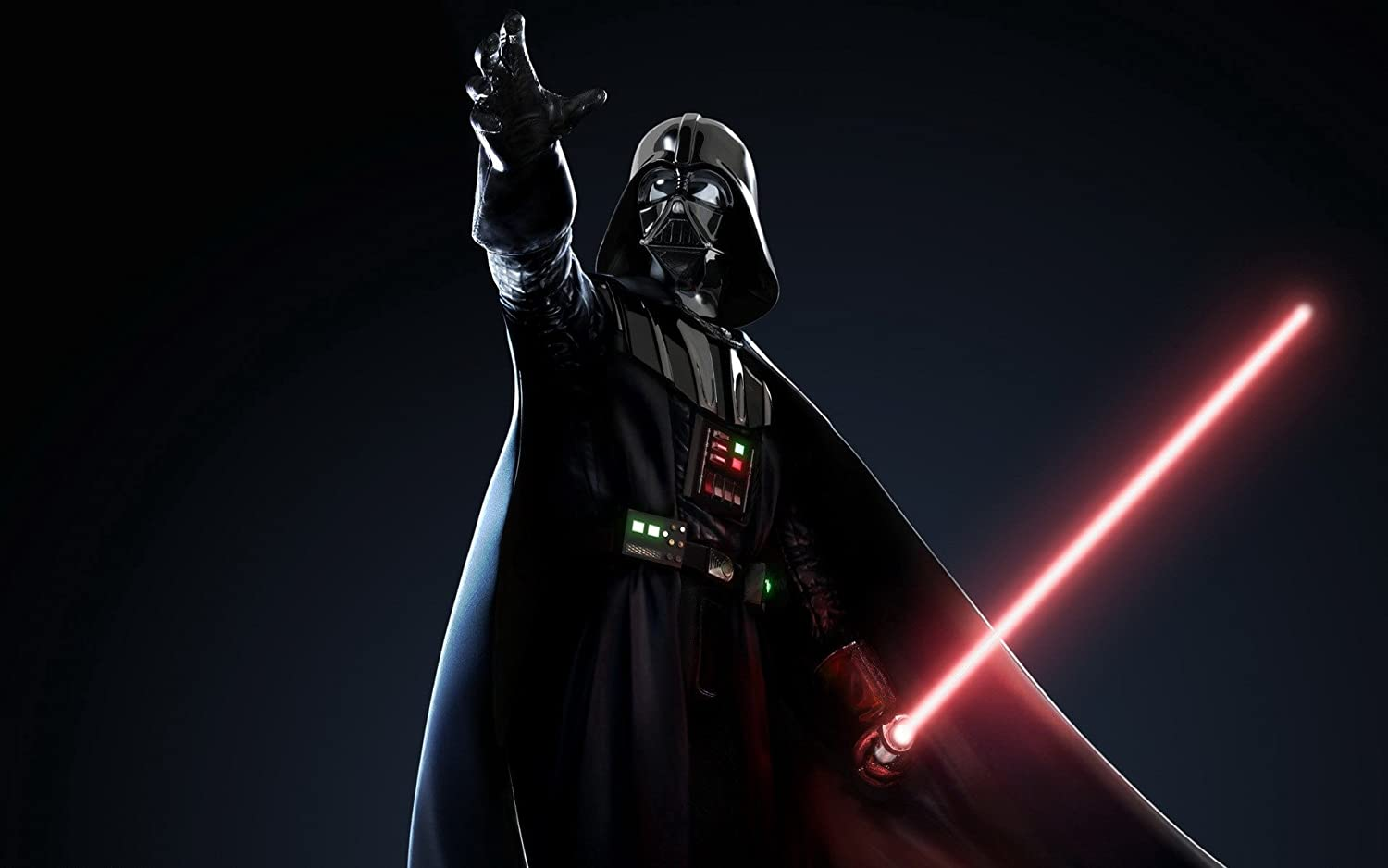Posterhouzz Movie Star Wars Lightsaber Darth Vader Hd Wallpaper