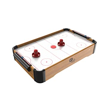 Superior Mini Table Top Air Hockey   Comes With Everything You Need 1