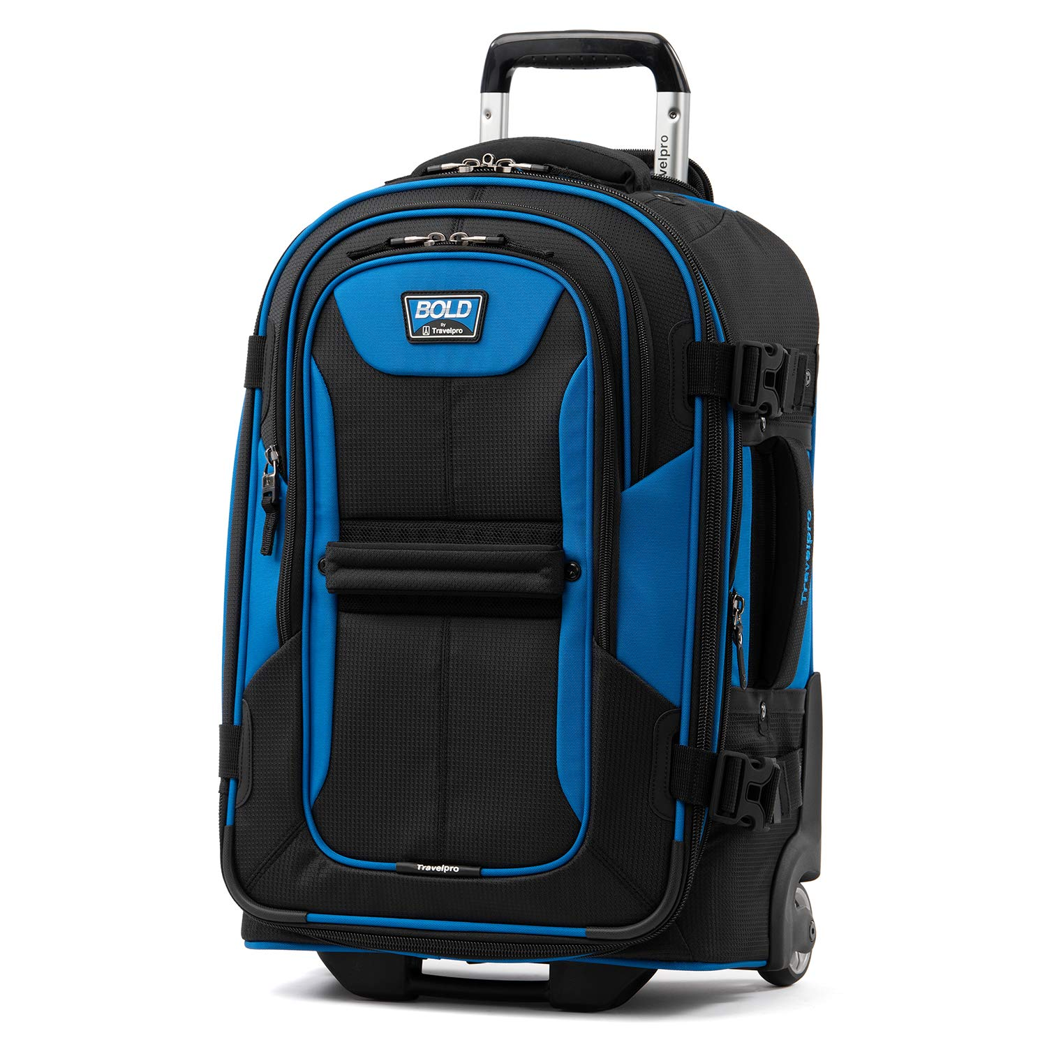Travelpro Carry On, Blue/Black