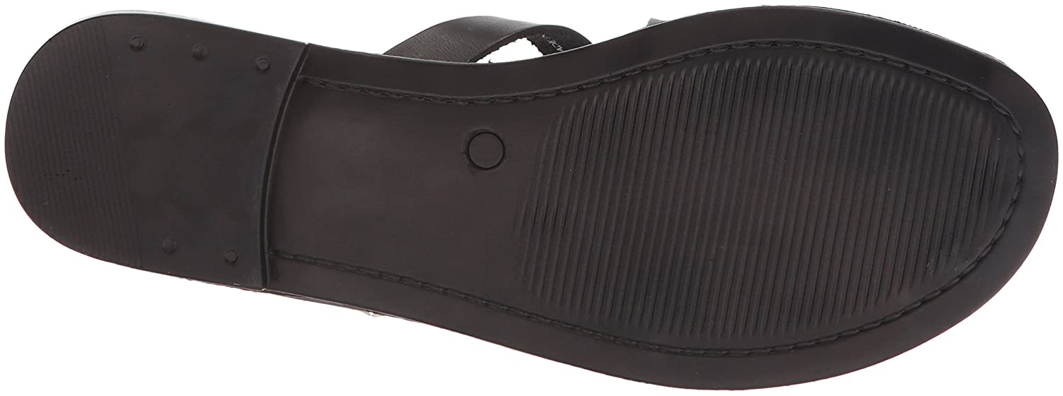 Seychelles Sandal Women's Much Needed Break Flat Sandal Seychelles B07321RC1G 11 M US|Black b7145c