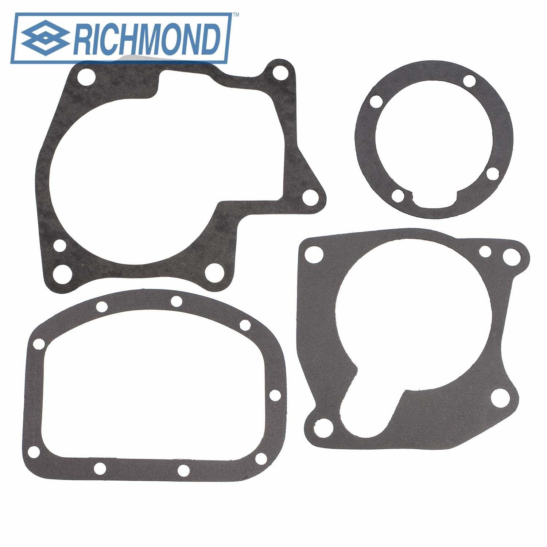 Richmond 1304603012 Richmond-Manual Trans Gasket Set Manual Trans Gasket Set