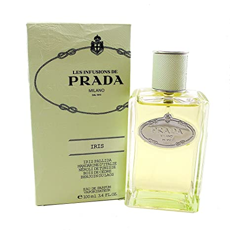 b2fcd33c Buy Milano Infusion D Iris By Prada For Women 100 ml Online at Low ...