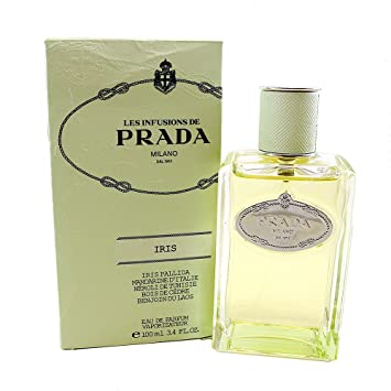 ddd9bfe3e Image Unavailable. Image not available for. Color: Prada Infusion D'iris ...