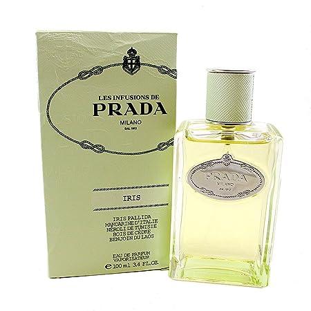 Prada Infusion D iris by Prada For Women. Eau De Parfum Spray 3.4-Ounces