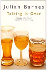 Talking It Over (Picador Books) Paperback