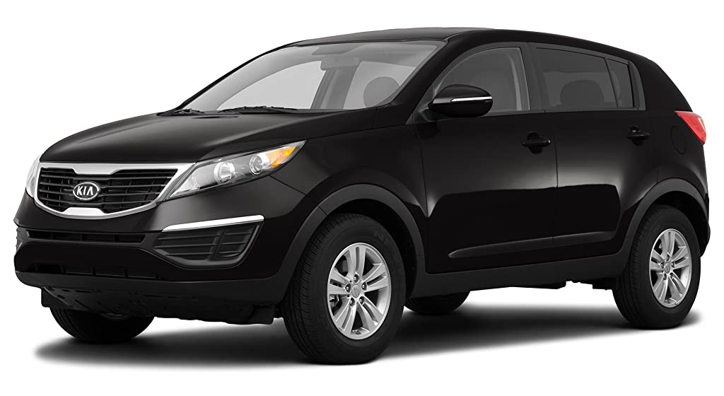 Amazon Com 2011 Kia Sportage Reviews Images And Specs