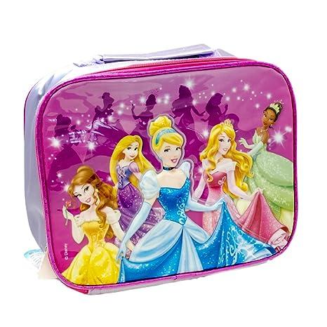 De Princesas Disney 3 Piezas Juego de para el Almuerzo
