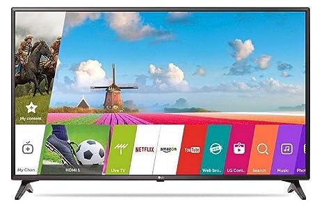 LG 108 cm Full HD LED Smart TV 43LJ554T  Amazon.in  Electronics eaf058958dbf