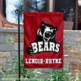 Lenoir Rhyne Bears Wordmark Flag College Flags and Banners Co