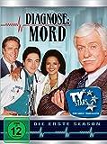 Diagnose: Mord - Die erste Season [5 DVDs]