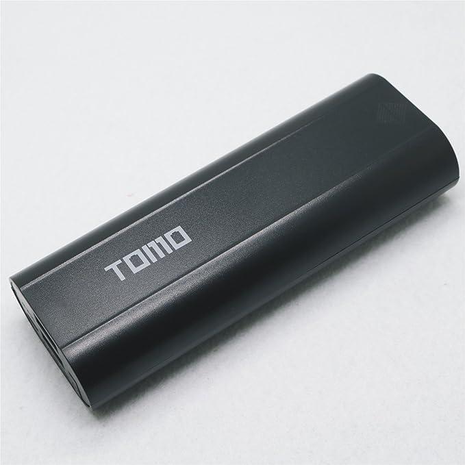 10 opinioni per HFTEK FY82V nero Caricabatterie Portatile USB Batteria Esterna multifunzione
