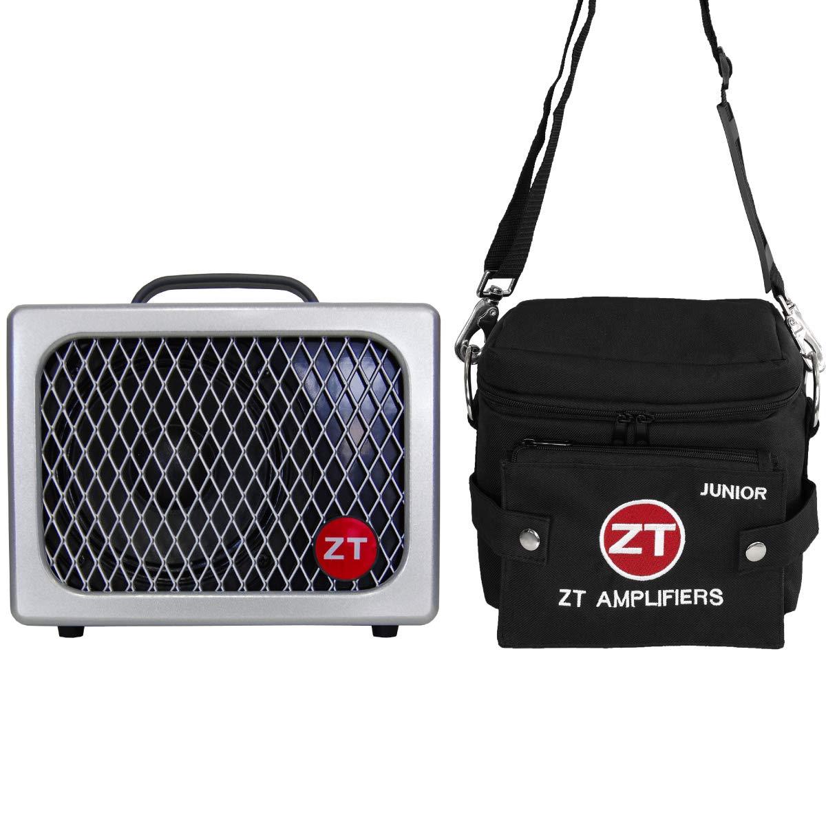 ZT Amp Lunchbox Jr. Carry Bagセット ギター用ミニコンボアンプ   B07H2WKH92