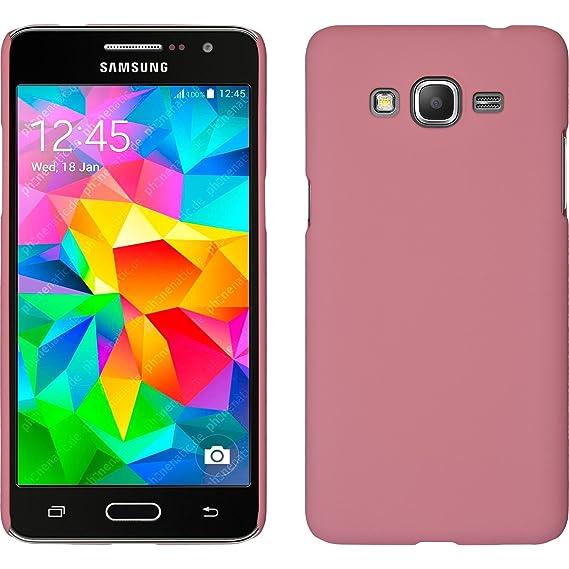 best service 98daf 65b7b Amazon.com: Hardcase for Samsung Galaxy Grand Prime - rubberized ...
