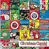 Re-marks Christmas Carols 1000 Piece Puzzle
