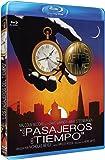 Los Pasajeros del Tiempo BD 1979 Time After Time [Blu-ray]