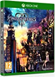 Square Enix Kingdom Hearts III, Xbox One videogioco Basic
