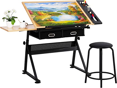 BAHOM Drafting Table