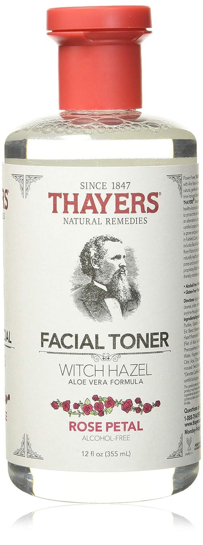 Witch Hazel Original Facial Toner