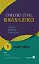 Direito Civil Brasileiro. Parte Geral - Volume 1