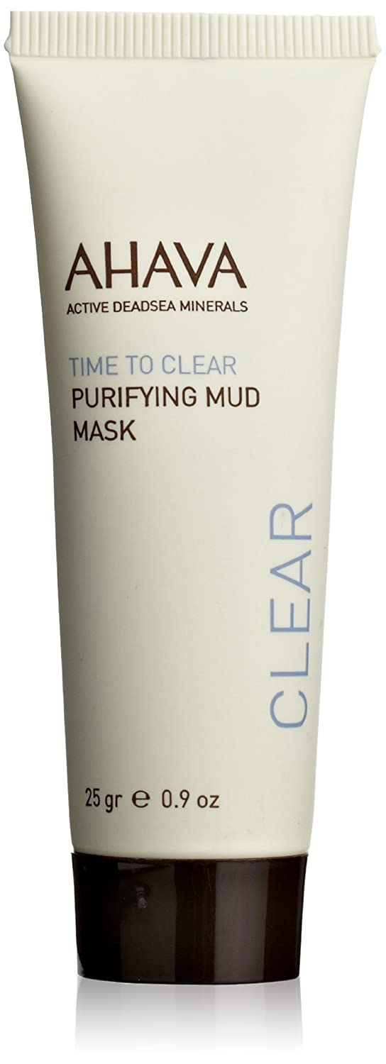 AHAVA Purifying Dead Sea Mud Mask