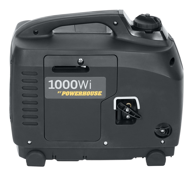 Amazon Powerhouse 1000Wi Inverter Generator Garden