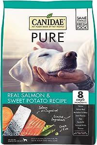 CANIDAE®Grain Free PURE Real Salmon & Sweet Potato