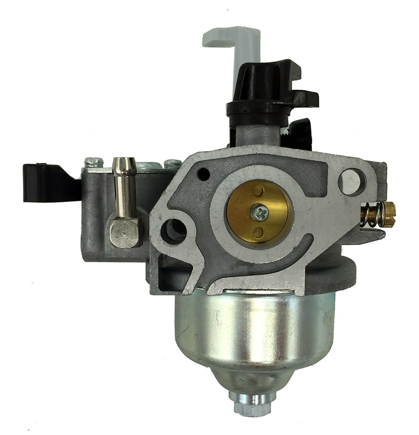 Amazon com: Lumix GC Carburetor Carb For HUASHENG 142F 49CC