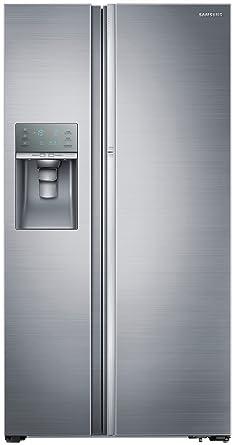 Samsung RH57H90707F - Frigorífico Side By Side Rh57H9070F/Es Con Dispensador De Agua Y Hielo