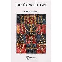 Histórias do Rabi