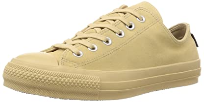 All-Star 100 Gore-Tex Suede MN Ox: Beige