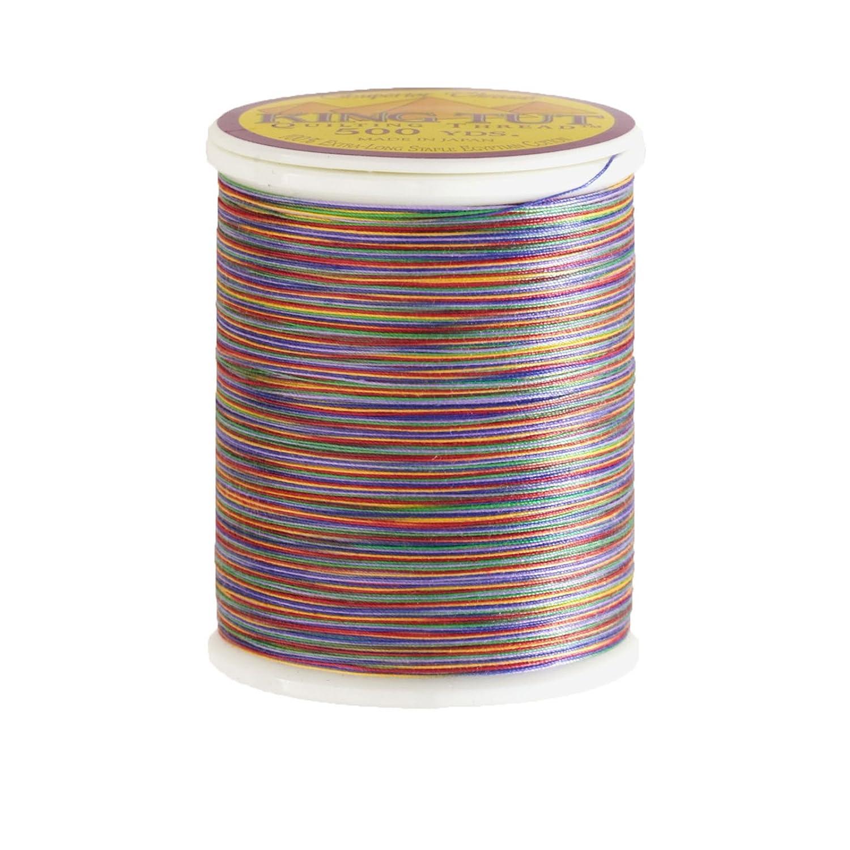 Superior Thread King TUT Cotton Quilting 3-ply 40wt 500yds Josephs Coat Fabric.com 0288642