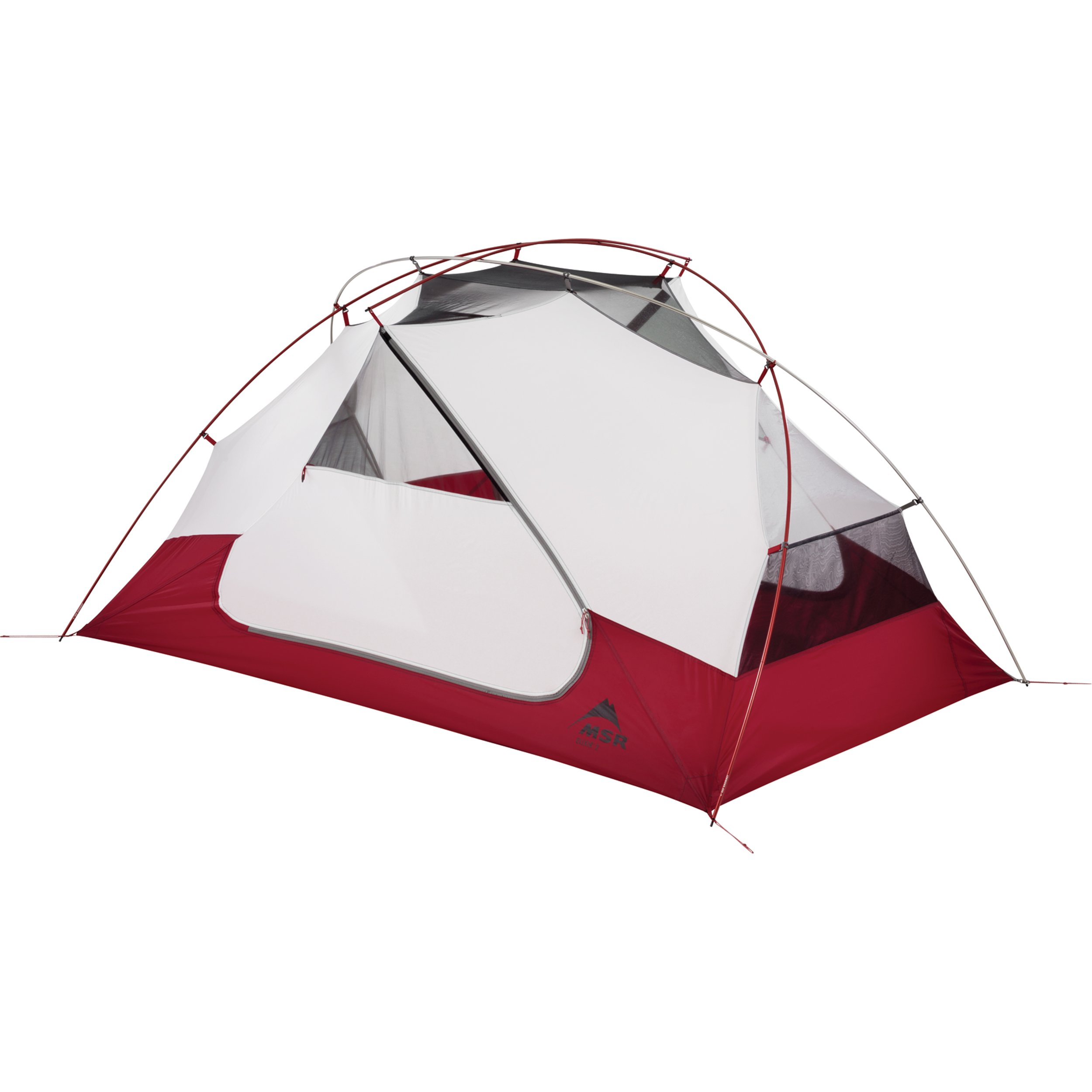 MSR Elixir 2-Person Lightweight Backpacking Tent