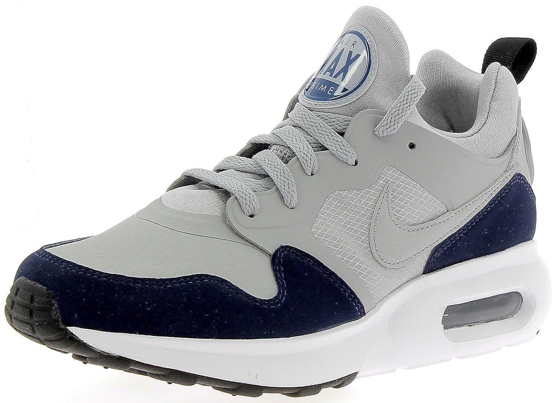 Nike Scarpe Bir Max Prime Sl Scarpe Nike Sportive Uomo Grigie Parent 2da8fb