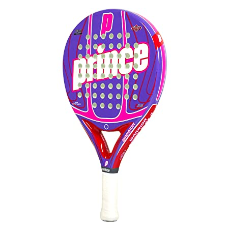 Prince Padel Racket Warrior Power Flex R Lady