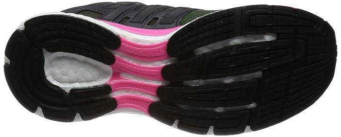 official photos d3a88 e767e adidas Women s s Supernova Glide 6 W Running Shoes  Amazon.co.uk  Shoes    Bags